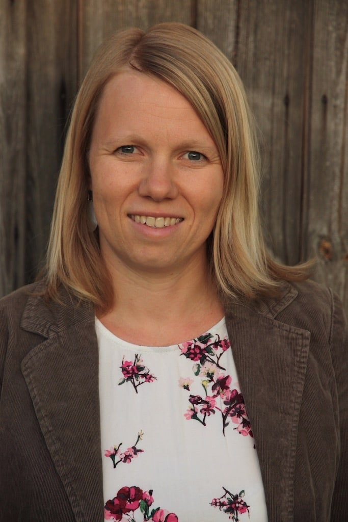 Psychotherapeutin und Diplom Pädagogin Janina Ahnert